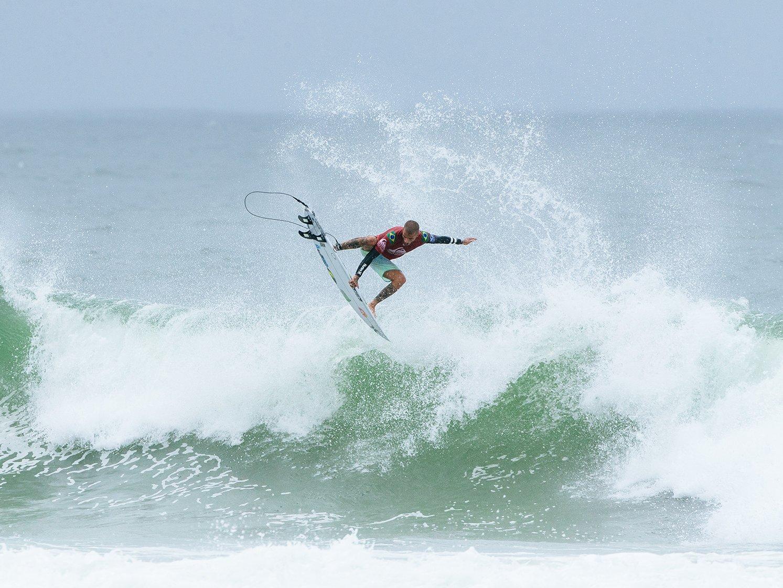 Circuito Mundial De Surf : El circuito mundial de surf vuelve a costa rica duke